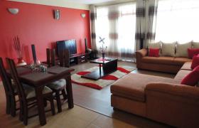 Scenic Apartments Kilimani
