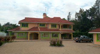 7 Bedroom for Sale in Runda