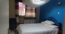2 Bedroom Furnished Apartment in Parklands,Nairobi.
