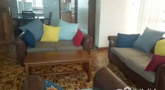 3 Bedroom apartment with SQ along Riara Road,Nairobi.