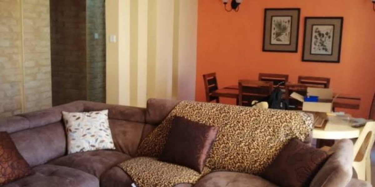 3 bedrooms apartment and SQ in Kileleshwa Githunguri road near Kasuku Center