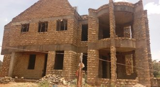 Incomplete  Ambassadorial House For Sale in New Kitisuru