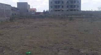 50 by 100 Prime Plot in Utawala Nairobi