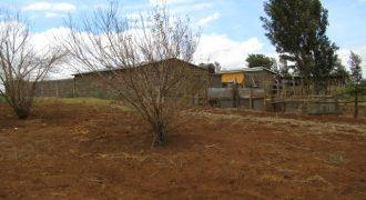 10 Acres land for sale Oloitoktok,Kajiando