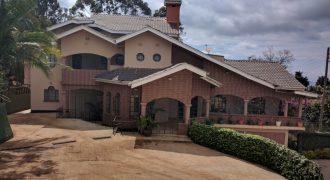 4 bedroom house for sale in Meru