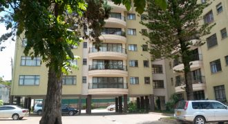 3 Bedroom Apartment For Sale In Kilimani.