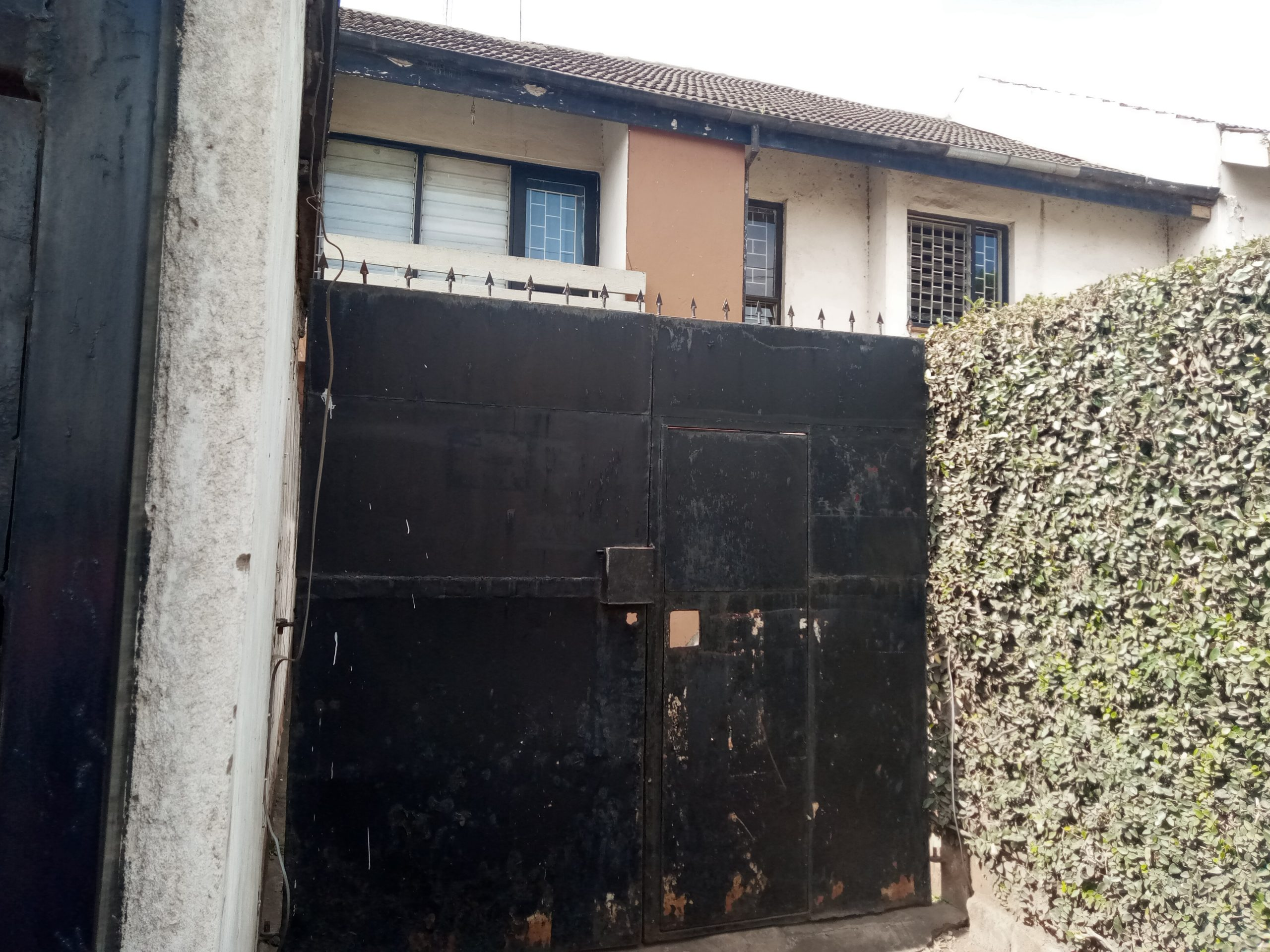 3 Bedroom house for sale on Riara Road