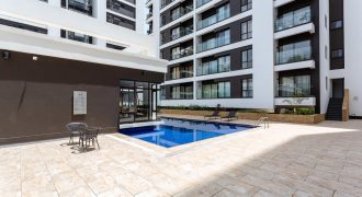 FURNISHED 1 bedroom Apartment to let in Lavington