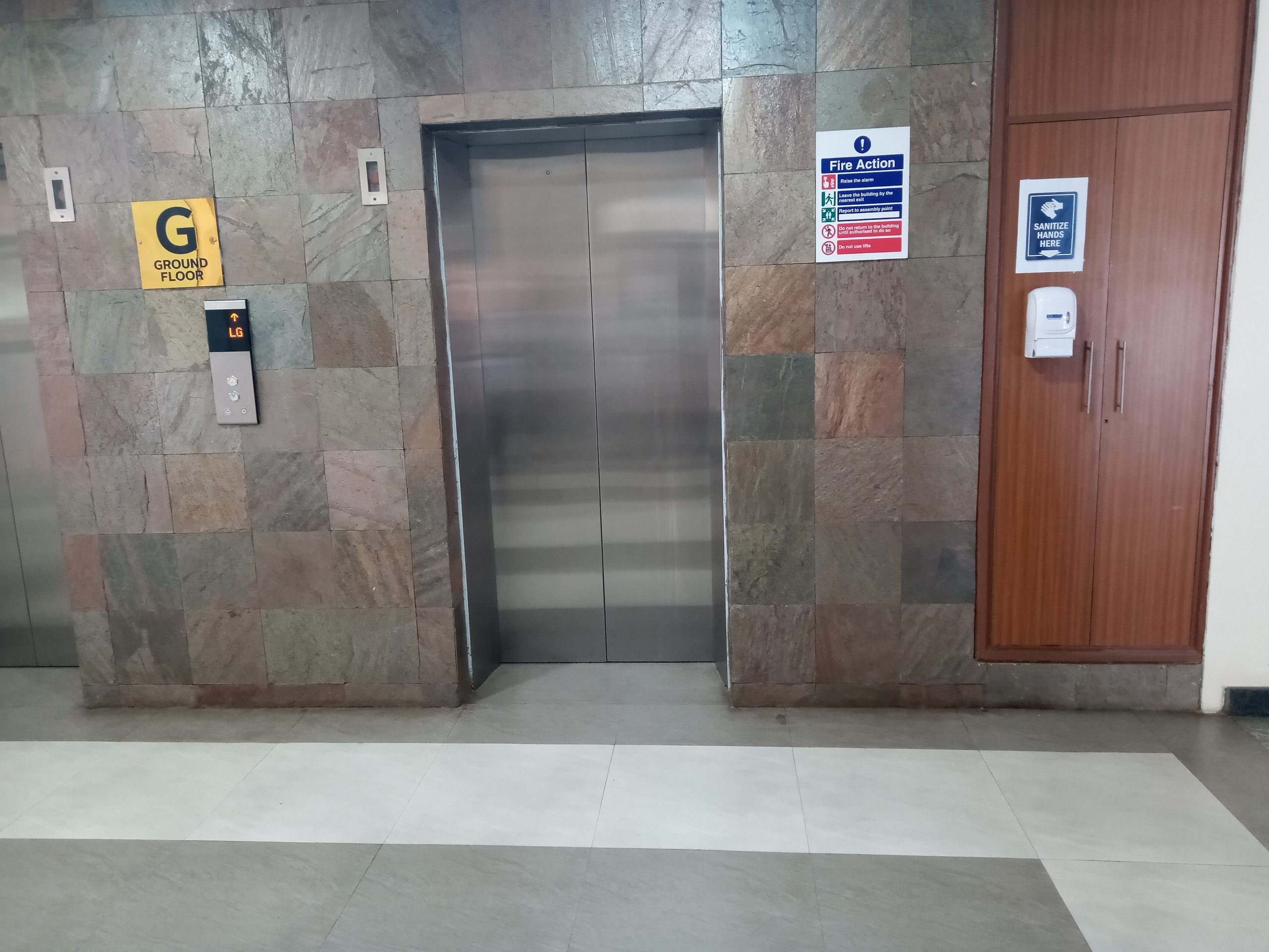 Office Space for Sale in Upperhill