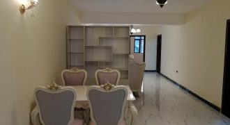 3 Bedroom Aaprtment with Dsq For Sale in Hurlingham