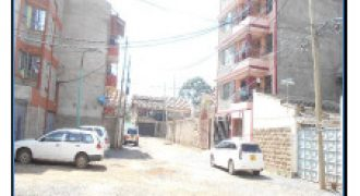 House on ¼ an Acre for sale along Ngong Road