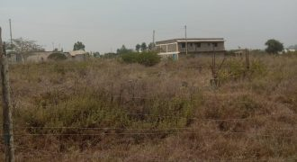 ⅛ Acre Plot for Sale In Kitengela.
