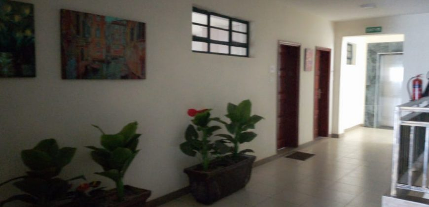 Office Space to Let in Parklands