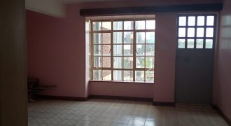 3 Bedroom apartment to Let in Racecourse.
